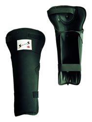 DVS 100 Referee Shin Guard