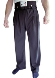ST 102 Shell Pant
